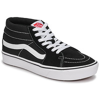 Shoes High top trainers Vans Comfycush Sk8-Mid Black