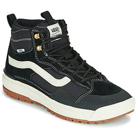 Shoes Men High top trainers Vans ULTRARANGE EXO HI MTE Black