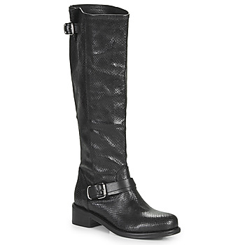 Shoes Women Boots Mimmu JUZE Black