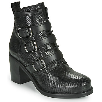 Shoes Women Ankle boots Mimmu JAYZE Black