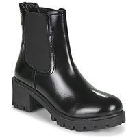 Shoes Women Ankle boots Les Tropéziennes par M Belarbi ZANGE Black