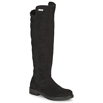 Shoes Women Boots Les Tropéziennes par M Belarbi LOUPIOTE Black