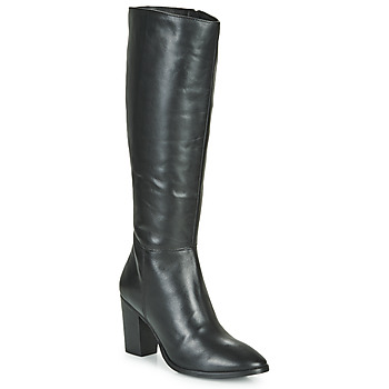 Shoes Women Boots Les Tropéziennes par M Belarbi Lyco Black