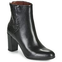 Shoes Women Ankle boots Perlato JAMICOT Black
