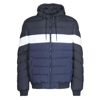 material Men Duffel coats Urban Classics TB3818 Blue / Marine