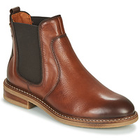 Shoes Women Mid boots Pikolinos ALDAYA W8J Brown
