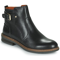 Shoes Women Mid boots Pikolinos ALDAYA W8J Black