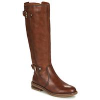 Shoes Women Boots Pikolinos ALDAYA W8J Brown
