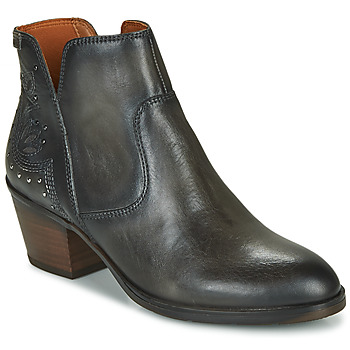 Shoes Women Ankle boots Pikolinos CUENCA W4T Grey