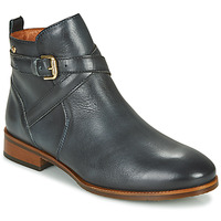 Shoes Women Mid boots Pikolinos ROYAL W4D Blue