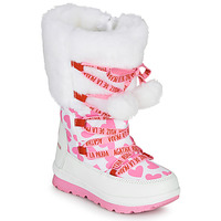 Shoes Girl Snow boots Agatha Ruiz de la Prada APRESKI White
