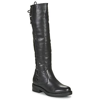 Shoes Women High boots Café Noir JOULLE Black