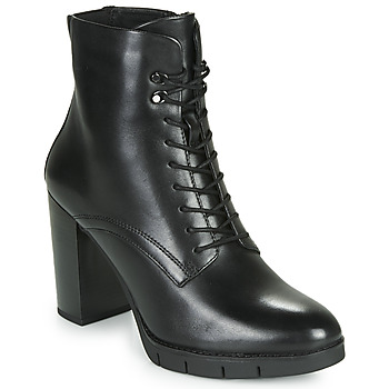 Shoes Women Ankle boots Tamaris ANRA Black