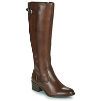 Shoes Women Boots Tamaris BAKU Brown