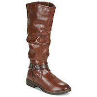 Shoes Women Boots Tamaris SHAE Brown