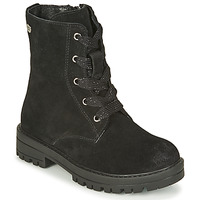 Shoes Girl Mid boots Gioseppo DASSEL Black