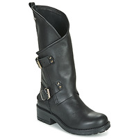 Shoes Women Boots Musse & Cloud FALIDA Black