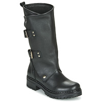 Shoes Women Boots Musse & Cloud MARVIN Black