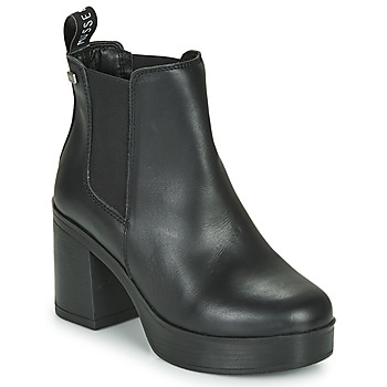 Shoes Women Ankle boots Musse & Cloud RONAN Black