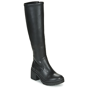 Shoes Women Boots Musse & Cloud KAILA Black
