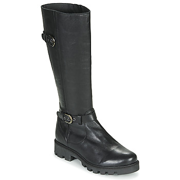 Shoes Women Boots Pataugas CORA F4F Black