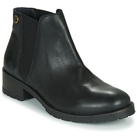 Shoes Women Mid boots Pataugas DINA/N F4F Black