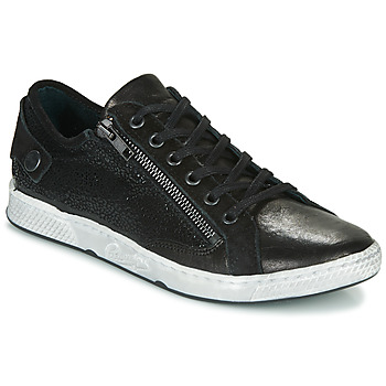 Shoes Women Low top trainers Pataugas JESTER/V F4F Black