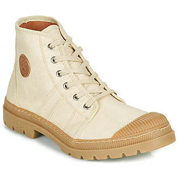 Shoes Men High top trainers Pataugas AUTHENTIQ/T H4D Sable