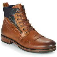 Shoes Men Mid boots Redskins HAMAM Brown