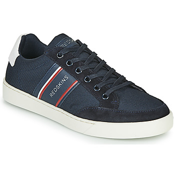 Shoes Boy Low top trainers Redskins ARDOL CADET Marine