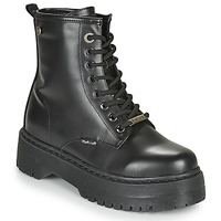 Shoes Women Mid boots Refresh 72541 Black
