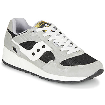 Shoes Men Low top trainers Saucony SHADOW 5000 Grey / Yellow