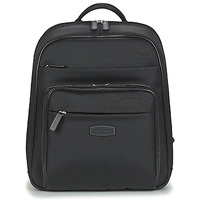 Bags Rucksacks Hexagona TRAVEL BUSINESS Black