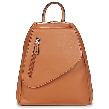 Bags Women Rucksacks Hexagona LOILO Camel
