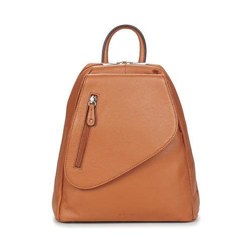 Bags Women Rucksacks Hexagona LOILO Camel