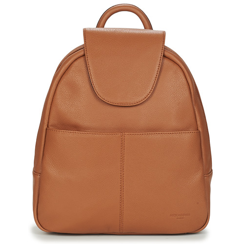 Bags Women Rucksacks Hexagona SPIRIT BACK Camel