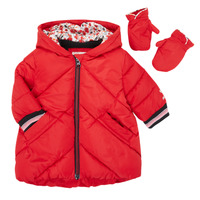 material Girl Duffel coats Catimini CR42013-38 Red
