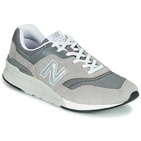Shoes Men Low top trainers New Balance 997 Grey