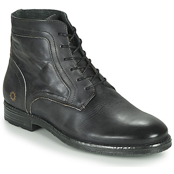 Shoes Men Mid boots Base London CASSIDY Grey
