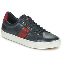 Shoes Men Low top trainers Pantofola d'Oro NAPOLI UOMO LOW Blue