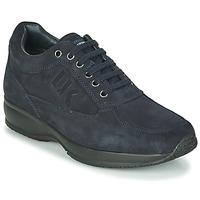 Shoes Men Low top trainers Lumberjack RAUL Marine