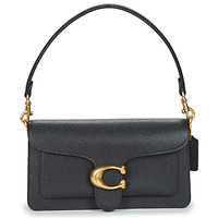 Bags Women Shoulder bags Coach TABBY 26 Black