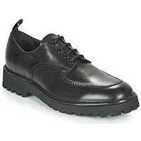 Shoes Men Derby shoes Kenzo KMOUNT Black