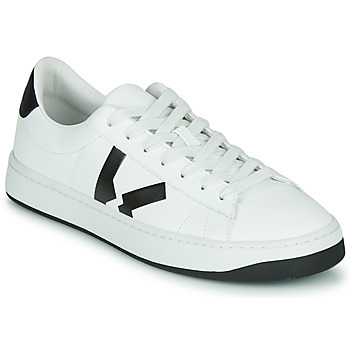 Shoes Men Low top trainers Kenzo  White