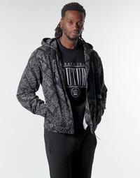 material Men sweaters Versace Jeans Couture B7GZB707 Black