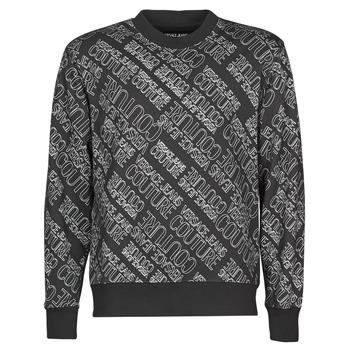 material Men sweaters Versace Jeans Couture B7GZB7F5 Black