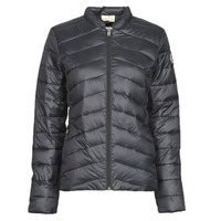 material Women Duffel coats Roxy COAST ROAD J JCKT KVJ0 Black