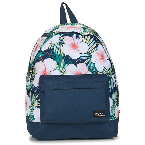 Bags Women Rucksacks Roxy BEYOUNG J BKPK BSP8 Blue