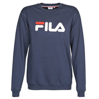 material sweaters Fila PURE Crew Sweat Blue / Dark