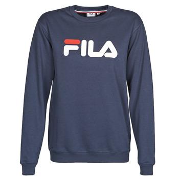 material sweaters Fila PURE Crew Sweat Blue / Dark